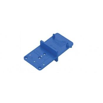 Шаблон MultiBlue универсальный для петель и монтажных планок  Hettich